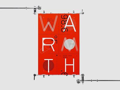 Poster PSD Mockup typography template stationery psd print mockups logo identity frame font download branding