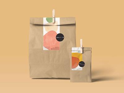 Paper Bag Mockups design logo mockups paper bags typography psd stationery download branding identity