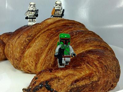 Bounty Hunter Pursuit instagram toy photography minifigure photography stormtrooper star wars boba fett starwars lego