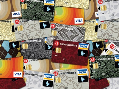 Wallpaper Bank Cards credit cards design wallpaper banking