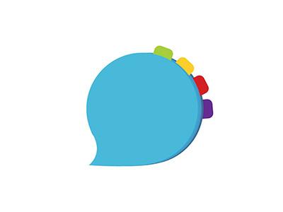 Social Agenda vector illustrator social agenda logo