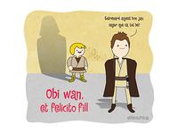#etfelicitofill Obi Wan