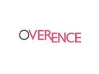 Overence naming & logo
