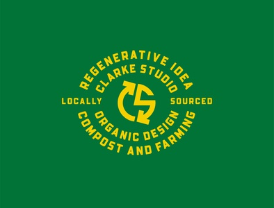 Clarke Studio Idea Compost