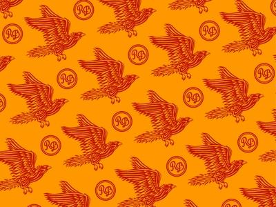 Red Bird Matches