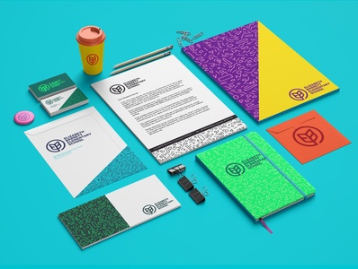 EB School Re-Branding