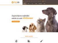 Fireshot capture 31   veterinarska ambulanta bones   za va e hi ne ljubljen     http   www.bones.si
