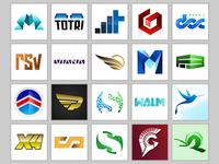 Some logos #1