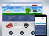Code49 Website