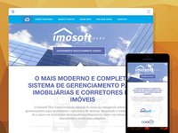Imosoft Flex Website