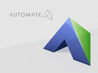 Logo Automate WIP