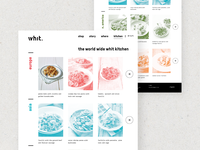 Whit Website Recipes