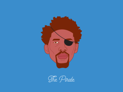Trust The Pirate