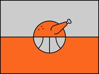 Turkey Basket Ball