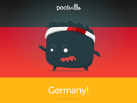 Germany - Poolville