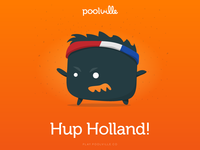 Holland - Poolville