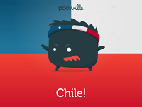 Chile - Poolville
