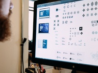 Branding Iterations