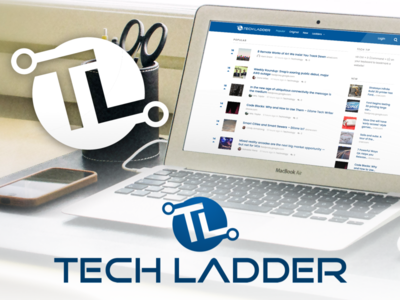 The Tech Ladder - An alternative to Reddit