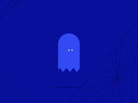 Blue monday , sad ghost