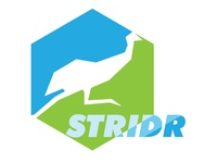 Stridr Logo