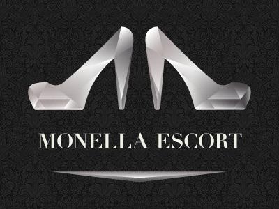Monella Escort Logo v2 monella escort logo