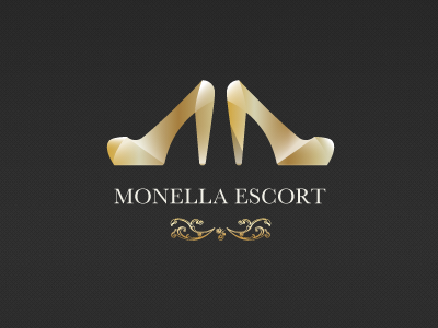 Monella Escort Logo v3