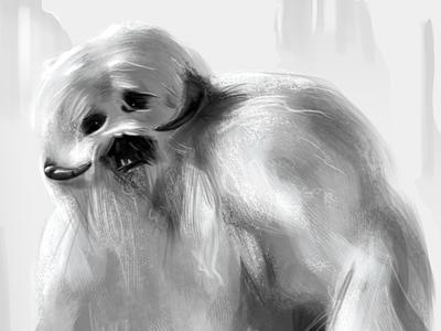 Yeti Wars