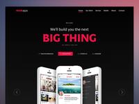 ThinkApps Website