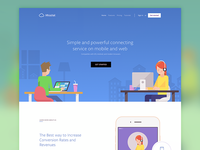 Product Homepage
