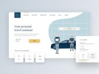Perq Soleil Digital Concierge