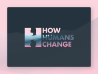 How Humans Change - Logo