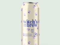 Witch's Brew - WIP