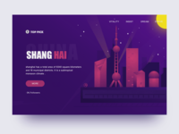 ShangHai-Illustrator