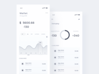 Wallet Account - Angel
