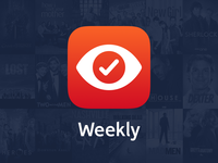 Weekly for iOS