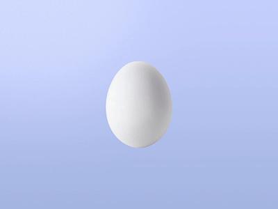 Scramble ideas! 🐣 sound animation idea white bulb light egg food playground instagram aftereffect photoshop postproduction illustration digital creativity artist art