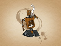 Coffee Bot