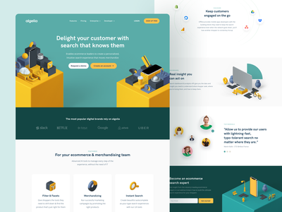 🤑 SAAS platform website 3D exploration clean vektora startups testimonials benefit featured home result digital experiences website landingpage web design ux ui landing page design 3d saas app saas landing page saas website