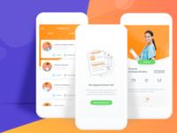 CareAsistant Health App Exploration