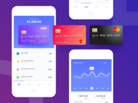 Mobile Payment Exploration Apps
