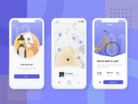 Apps Sharing Bike Exploration