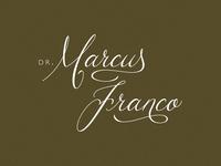 Marcus Franco Psychiatrist