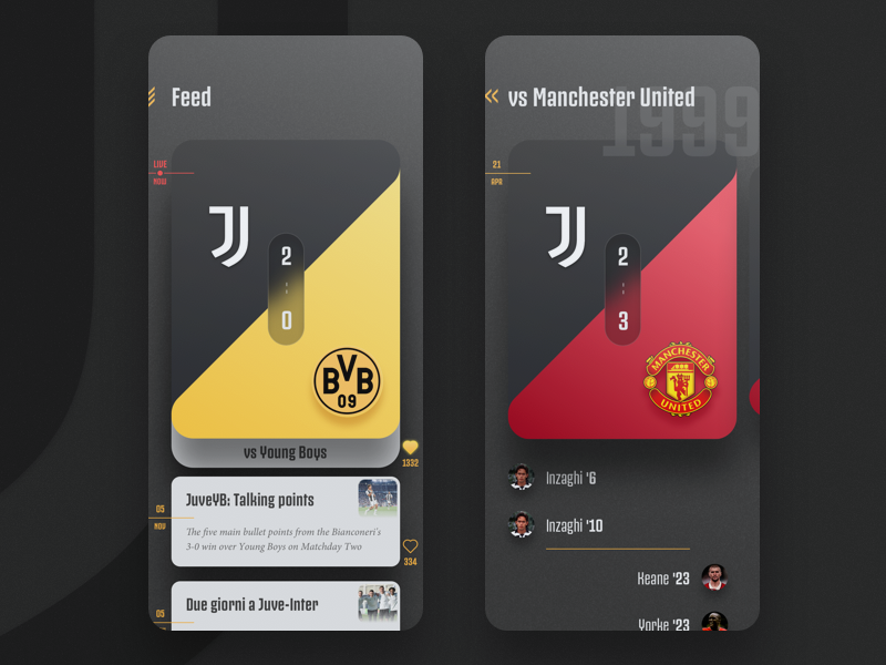 Connecting the Great Family soccer football app sports app sports sport football club fanclub football mobile app ios ux ui
