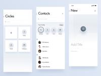 Private Chat + Micro Blogging App (pt.2)