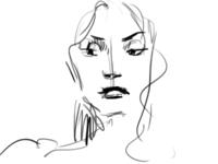 20s sketch