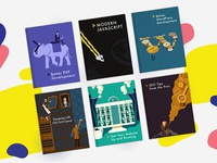 Books Cover compilation