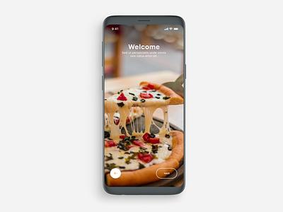 Food service app ui kit - Download [Adobe XD +75 screen] prototypes dashboard ugurates2017 artdirector free app 2020 prototype ux ui
