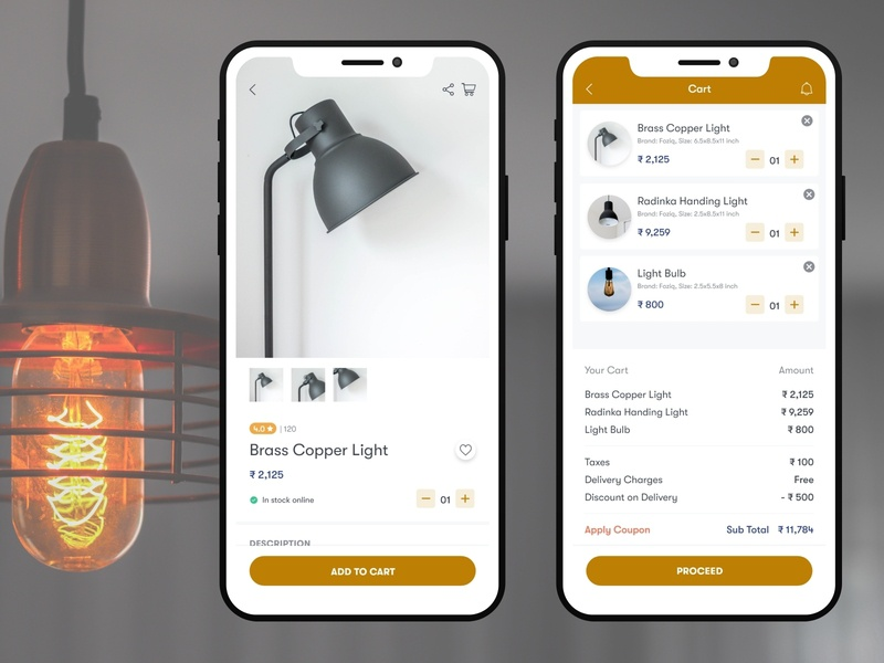 Home Appliances app UI app desing ecommerce app clean design kitchen appliance home appliances clean ui clean apps android branding application mockup logo creativity design ux ui