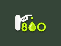 R800 Logo